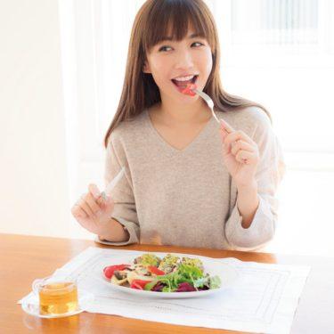 食事はどうすべき?「イワイ式ダイエット」優木まおみさんの実践メニュー公開!